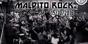 Maldito Rock Bar 15-10-2016