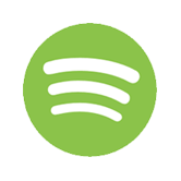 Seguinos en Spotify